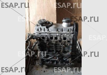 Двигатель SKODA OCTAVIA 1,9 TDI AHF  Дизельный