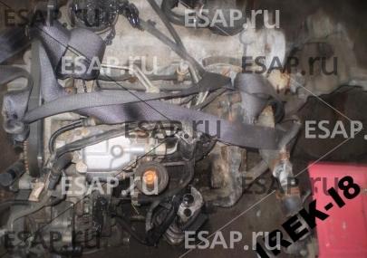 Двигатель SKODA OCTAVIA 1.9TDI 90KM 2005 год  GOY Дизельный