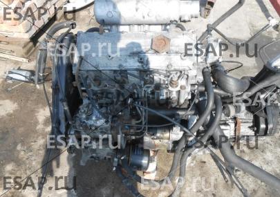 Двигатель SKRZYNIA BIEG Дизельный
