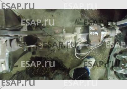 Коробка передач Subaru Impreza Gl    МЕХАНИКА