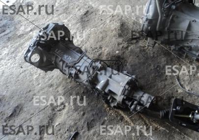 Коробка передач SUBARU LEGACY 03-08r 2.5  4X4