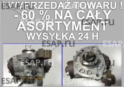 ТНВД 2940000621 MAZDA CX-7 2.2