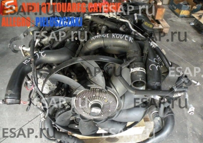 ТНВД 3.6 TDV8 Range Rover Sport