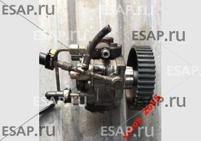 ТНВД 8980924670 1.7CDTI Opel Astra J IV