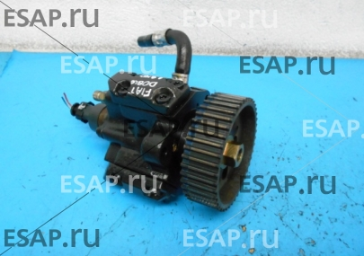 ТНВД FIAT DOBLO 1.9 JTD 2003 год. 0445010007
