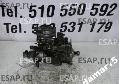 ТНВД VOLVO 0460406035 072130108G