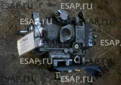 ТНВД Volvo 740 2.0D 84-90r