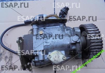 ТНВД Volvo V40 1.9 DTI 0460414984