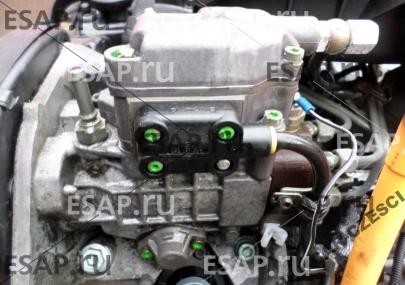 ТНВД VW SKODA 1.9 SDI 038130107D
