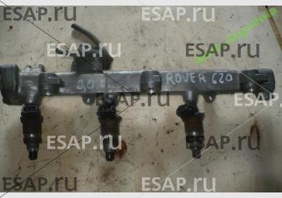 ТОПЛИВНАЯ РАМПА  Honda Accord Rover 620 2.0