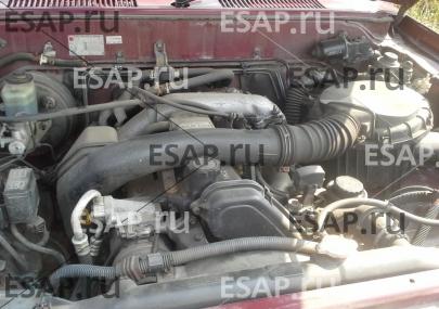 Двигатель Toyota Land Cruiser 90 95 3.0td  1KZ TE Дизельный