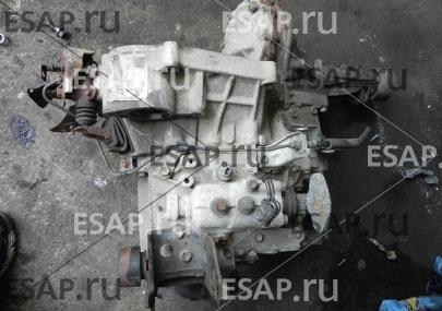 Коробка передач TOYOTA RAV4 00-05 2,0 VVTI  РЕДУКТОР 80TYS