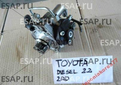 TOYOTA RAV4 2.2DIESEL ТНВД 22100-0R050