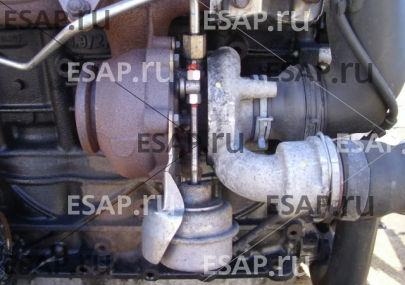 Турбина  038253014G 1.9TDI 105KM VW AUDI SKODA SEAT
