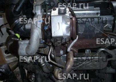 Турбина  1.6TDI 03L253016T VW AUDI SKODA SEAT