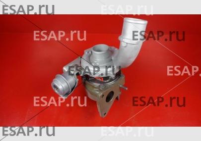 Турбина  VOLVO S40 V40 115 KM 1.9 D 708639-4