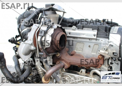 Турбина VW AUDI SEAT SKODA  2.0 TDi / 03L 253 056 G
