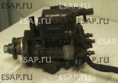 VW Skoda ТНВД SDI 0460404972 030130107B