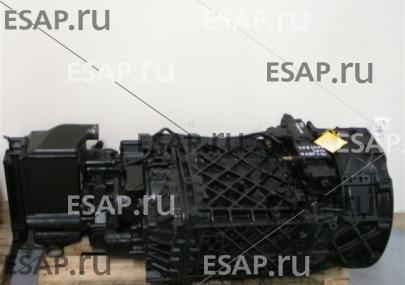 Коробка передач ZF 16 S-221 MAN  DAF,RENAULT, IVECO