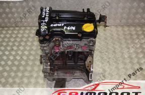 AGILA CORSA C D 1.0 12V Z10XEP  двигатель тестированный