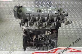 CLIO II KANGOO 1.9 DTI  двигатель F9Q 782 проверен