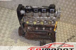 DAEWOO LANOS 1.4 8V 75KM  двигатель A13SMS проверен