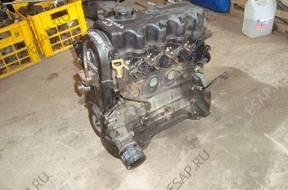 двигатель Hyundai Accent 1.3