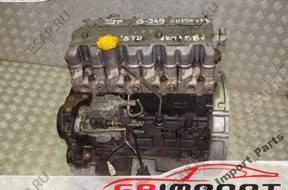 JEEP CHEROKEE XJ 2.5 TD  двигатель проверен + насос