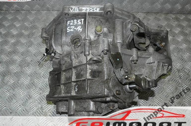 OPEL VECTRA БЕНЗИН 2.2 16V Z22SE  КОРОБКА ПЕРЕДАЧ F23 ST