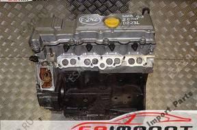 SAAB 93 2.2 TID 115KM  двигатель D223L проверен