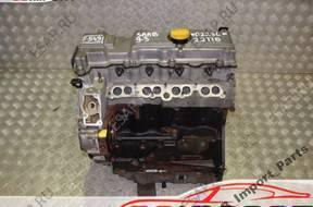 SAAB и 93 2.2 TID 125KM D223L двигатель тестированный