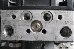 toyota avensis  44540-05050 89541-05100 0265225387 0265950178