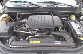 ТУРБОКОМПРЕССОР JEEP GRAND CHEROKEE WJ 2.7