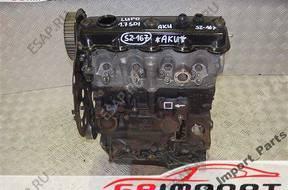 VW LUPO POLO AROSA 1.7 SDI  двигатель AKU проверен