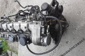 612962 MERCEDES W203 2.7 CDI двигатель  160 TYS. л.с.