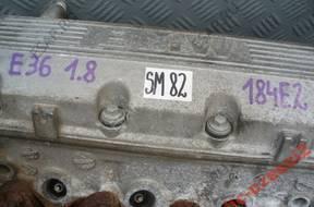 AHC2 BMW E36 1.8 184E2 SM82