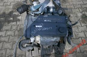 AHC2 DAEWOO LANOS двигатель 1.5 A15DMS