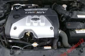 AHC2 KIA RIO II двигатель 1.5 CRDI D4FA