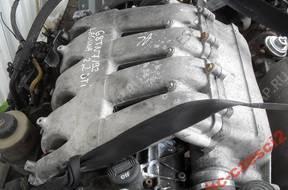 AHC2 RENAULT LAGUNA и 2.2 TD двигатель G8T792