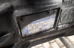 АКПП MAN TGM, TGX 12AS1210 81.32004-6194 10.37-8.81