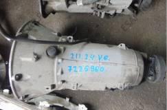 АКПП MERCEDES W211 W209 2.4 2.6 V6 722696 722.696