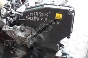 ALFA ROMEO 147 156 BRERA 1.9 JTD двигатель