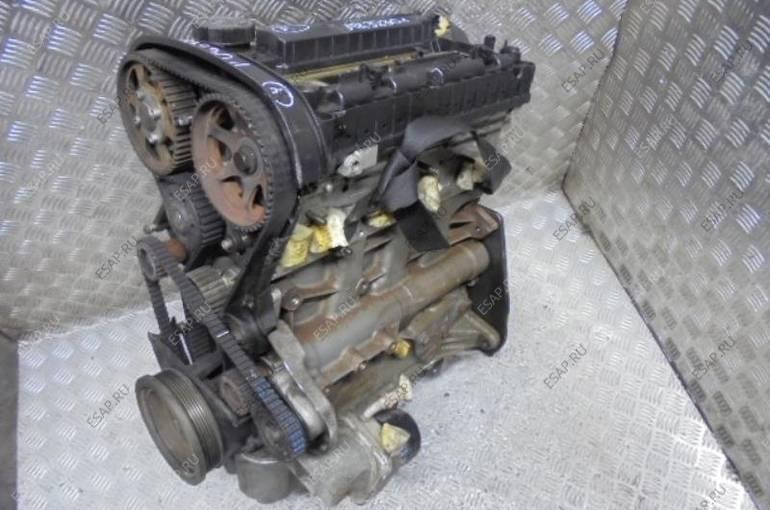 ALFA ROMEO 147 156 двигатель 2.0 16V AR32301