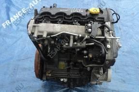 ALFA ROMEO 147 1.9 JTD 8V  120 л.с.  двигатель 937A3000