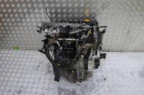 ALFA ROMEO 147 1.9 JTD двигатель FGP 90tys.