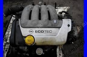 astra corsa tigra 1,4 16V двигатель skrzynia ecotec