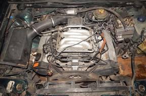 Audi 80 / 100 / A4 / A6 двигатель ABC 2,6 V6 110 KW