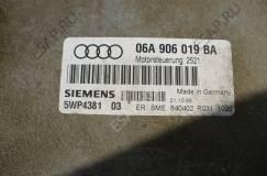 Audi A3 vw 1,6 06A906019BA