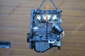 AUDI A4 B5 двигатель 1.6 8V KOD ADP 100KM 74KW 176ty