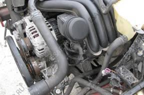 AUDI A4 B5 PASSAT B5 двигатель 1.8 20V AVV 99-2001